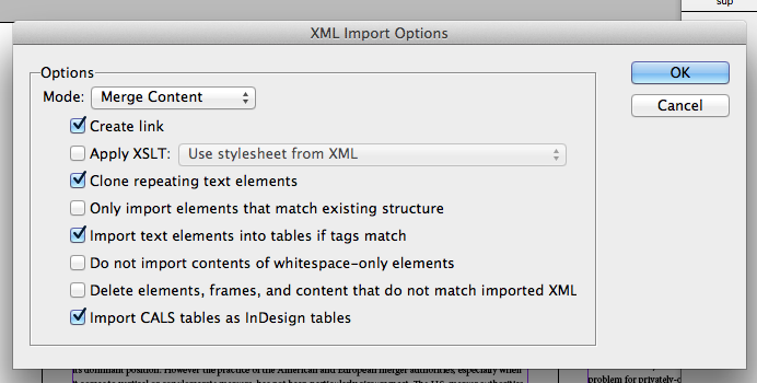 DIGITAL PUBLISHING TOOLKIT | Importing HTML into InDesign