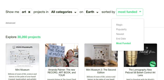 kickstarter-search