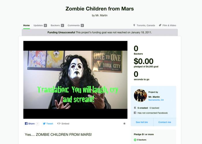 zombiechildren