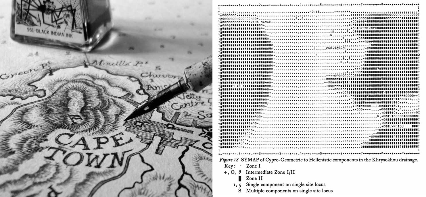 Google Earth, Surveillance, and the Power of Digital Cartography