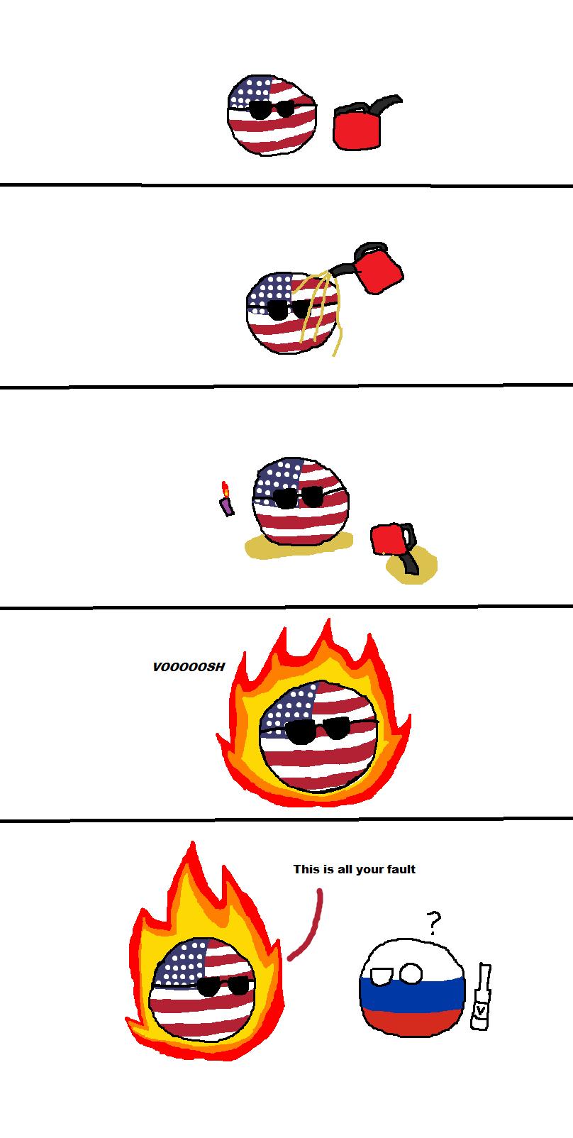 Polandball is of Reddit: How r/polandball Transcends Memes
