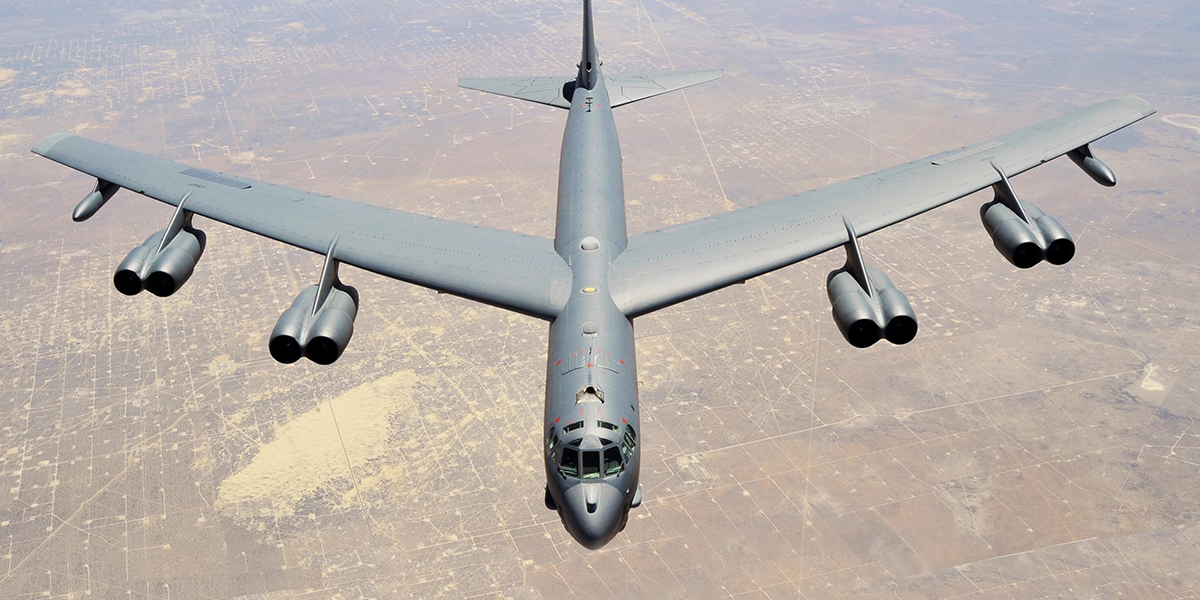 The-B-52-played-a-crucial-role-in-the-NATO-air-campaign-over-Kosovo