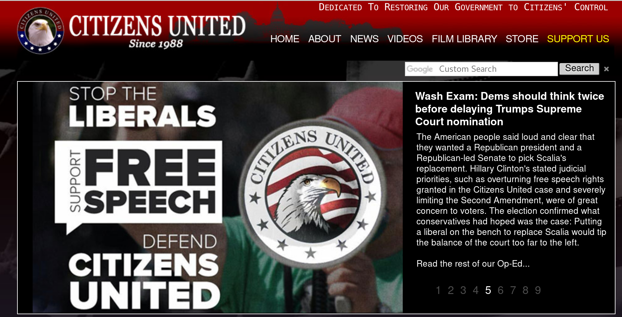 08_Citizens_United_Website
