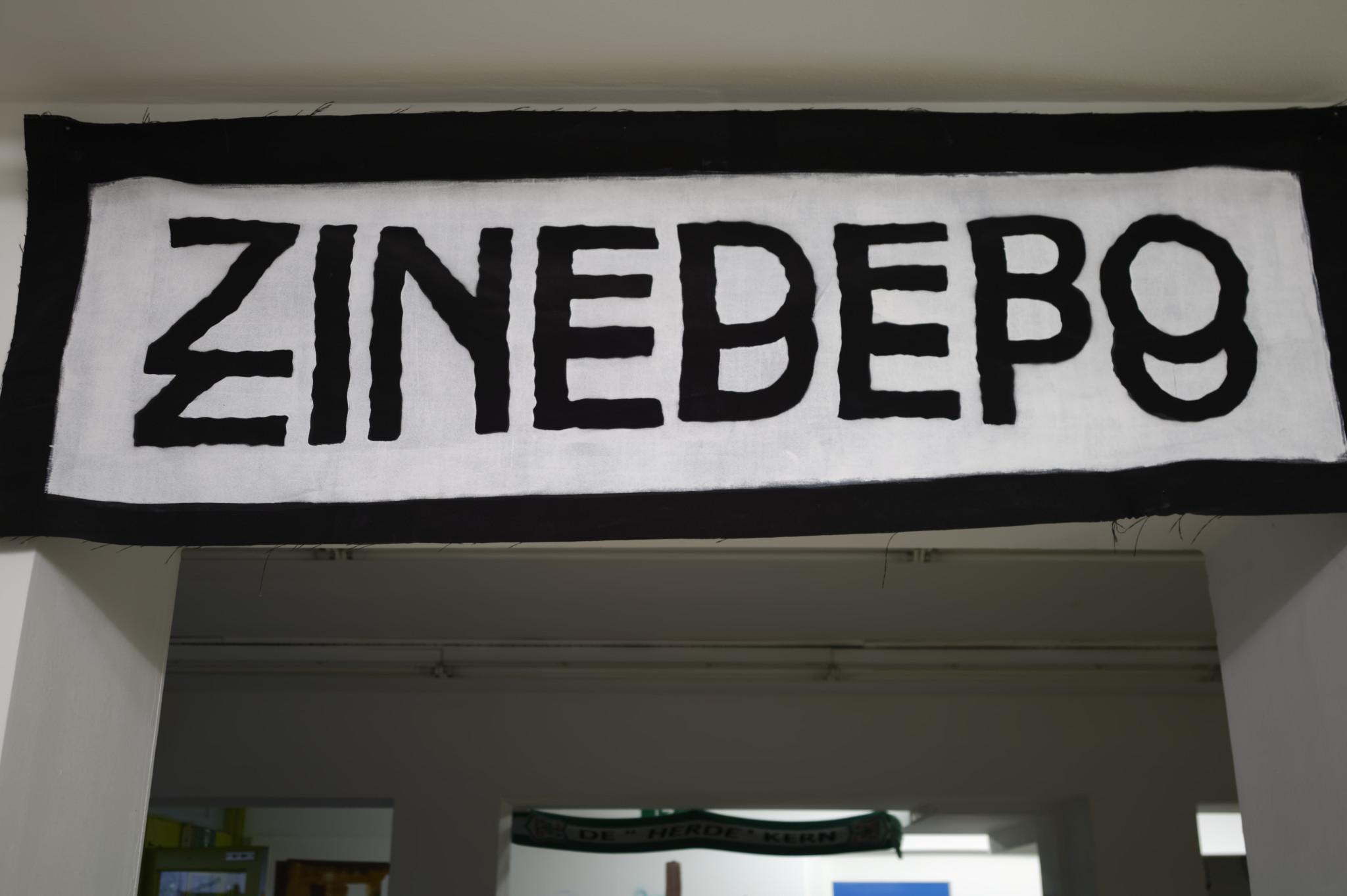 Zinedepo