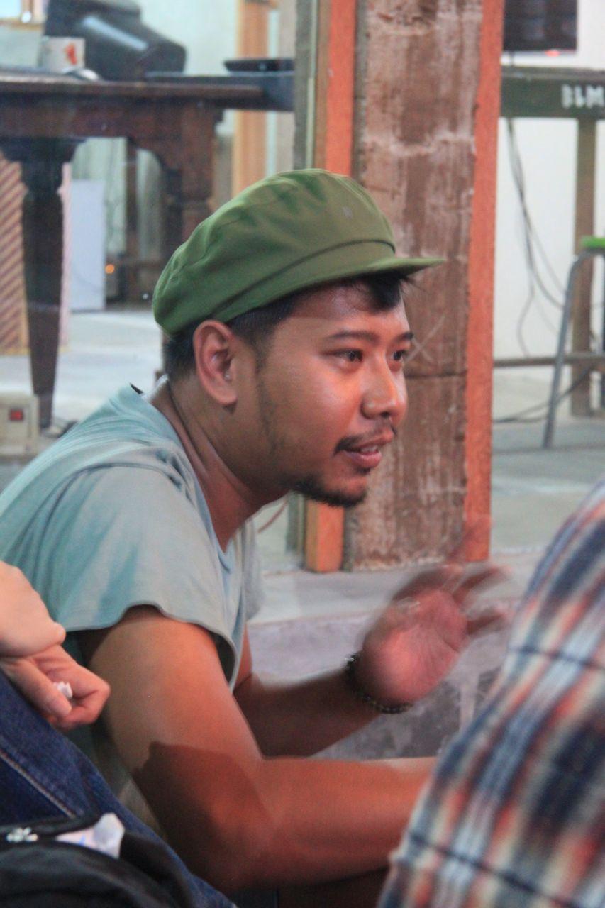 Amateur video indonesian man new sex pics