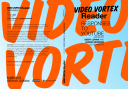 Video Vortex Reader cover