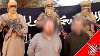 Al-Qaeda-releases-hostage-video