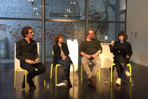 discussion panel data labour series